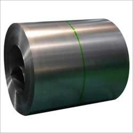Cold Annealed Steel Strip