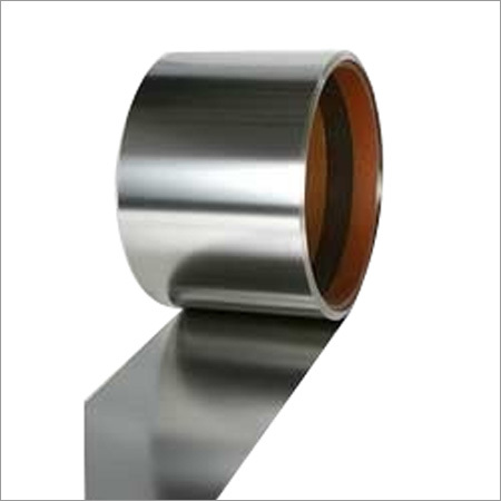 Tempered Spring Steel Strip