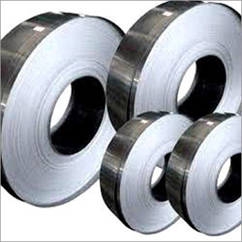 Annealed and Cold Rolled Steel Strips