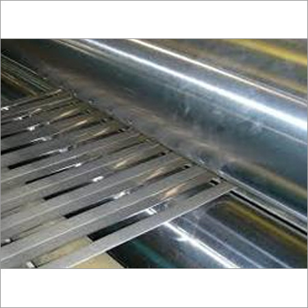 Cold Rolled Narrow Steel Strip