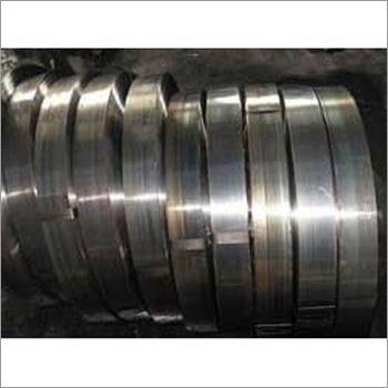 Hardened Spring Steel Coil