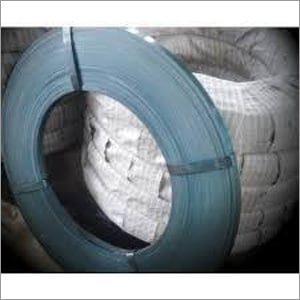 Tempered Steel Strips