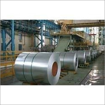 Steel Strip Annealed