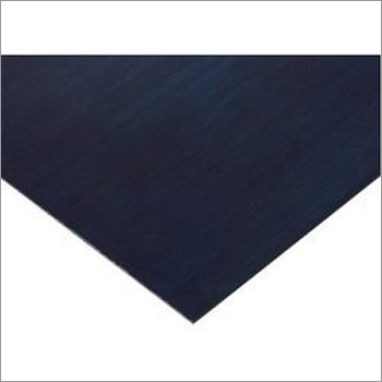 Blue Tempered Steel Sheet