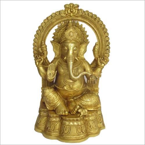 God Ganesha Statue