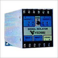 Programmable Signal Isolator