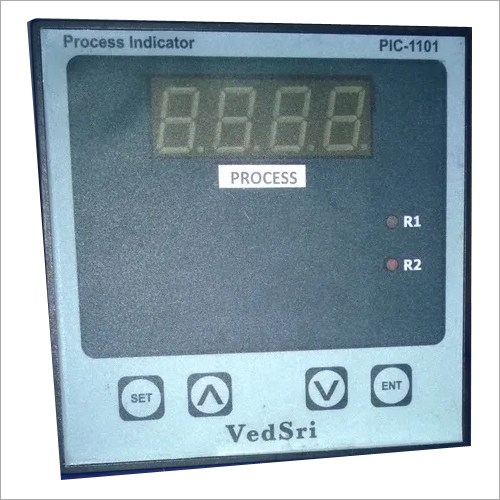 Digital Process Indicators