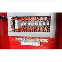 Diesel Generator Control Panel