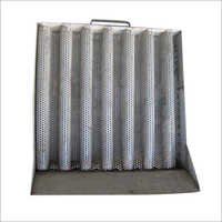 Perforated Plate Fine Screen
