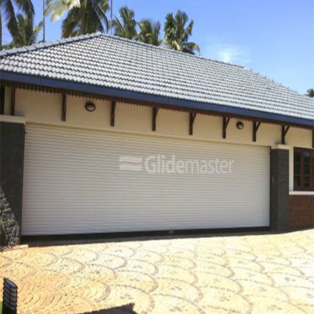Automatic Garage Shutters