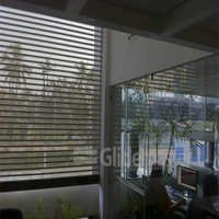 Perforated Window Shutters