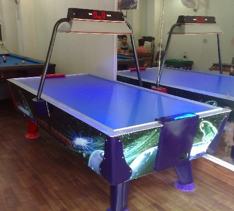 Air Hockey Titanic