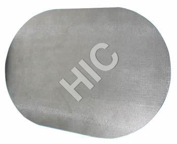 Oval Shape Filters