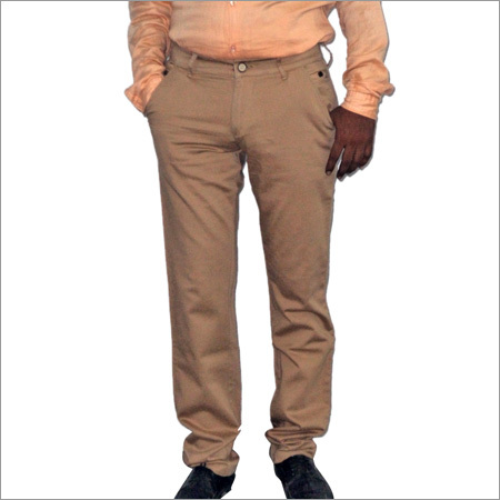 Gents Formal Trouser