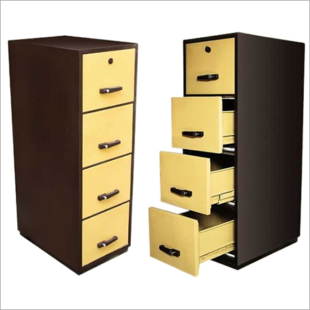 Attractive Fire Resistant File Cabinet