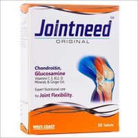 Expert Support From Jointneed