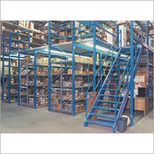 Two Tier Storage Racks