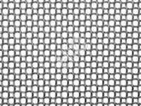 Wire Mesh In Circle Shape