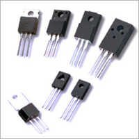 High Voltage Transistor