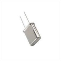 Quartz Crystal Oscillator