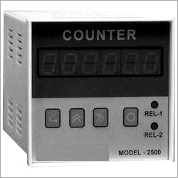 Programmable Counters
