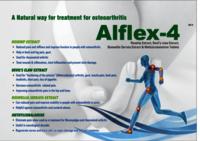 ALFLEX - 4 TAB