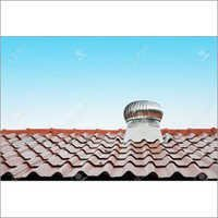 Wind Driven Roof Ventilators