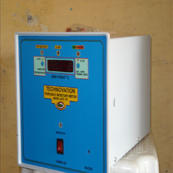 Dew point-oxygen analyzer