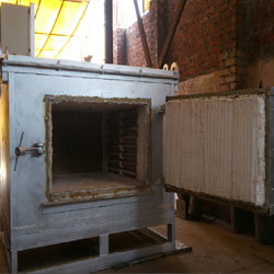 batch furnace