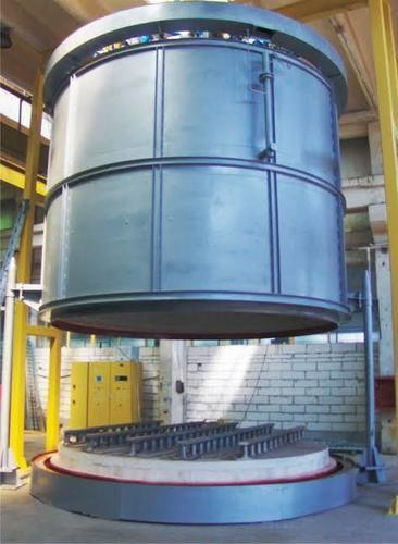bell furnace