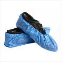 Disposable Plastic Shoe Cover