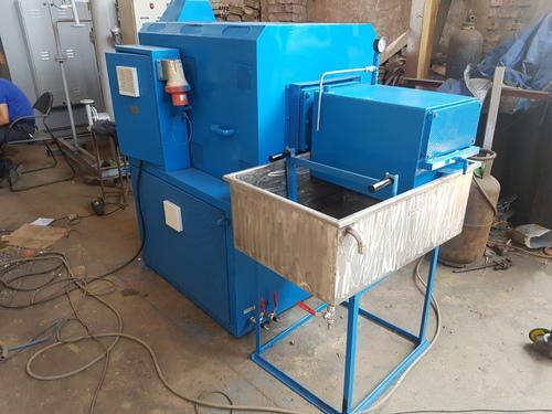 Gold Annealing Furnace
