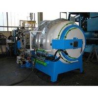 nitriding furnace