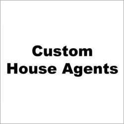 Custom Cargo House Agents