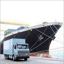 Cargo Clearing Service