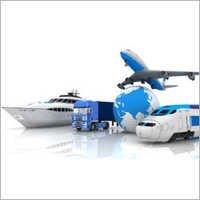 Shipping Broker
