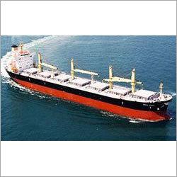 Bulk Carrier Cargo Shipment