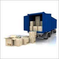 Door To Door Cargo Shipment