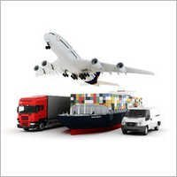 Container Transportation Services