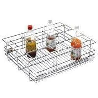 Kitchen Cabinet Baskets