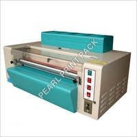 Photo UV Coating Machine