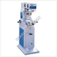 Semi Auto Pad Printing Machine