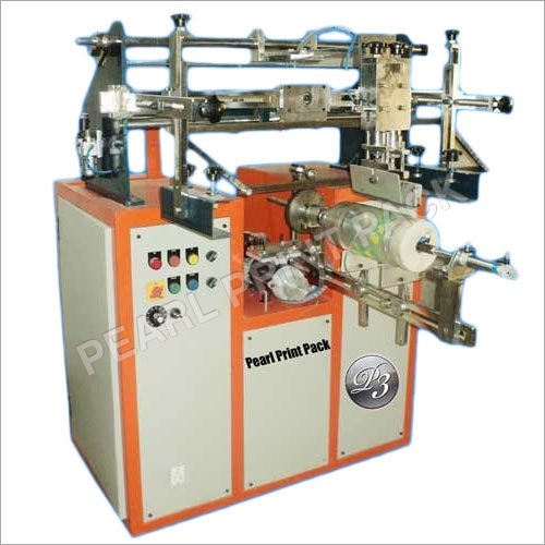 Plastic Components Printing Machine
