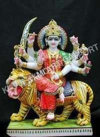 Ma Durga Statue