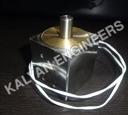 Magnetic Solenoid