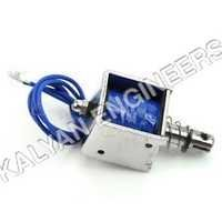 Magnetic Solenoid Switches