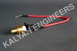 Generator Temperature Switch
