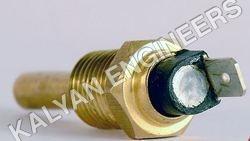 Bimetal Temperature Switch