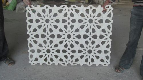 Glass Reinforced Concrete Jali
