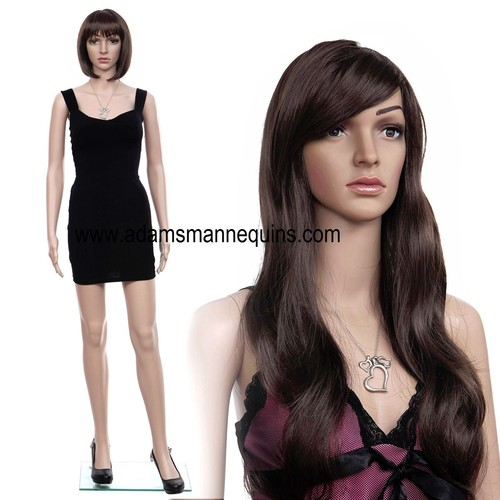 Realistic Plastic Mannequin PM03